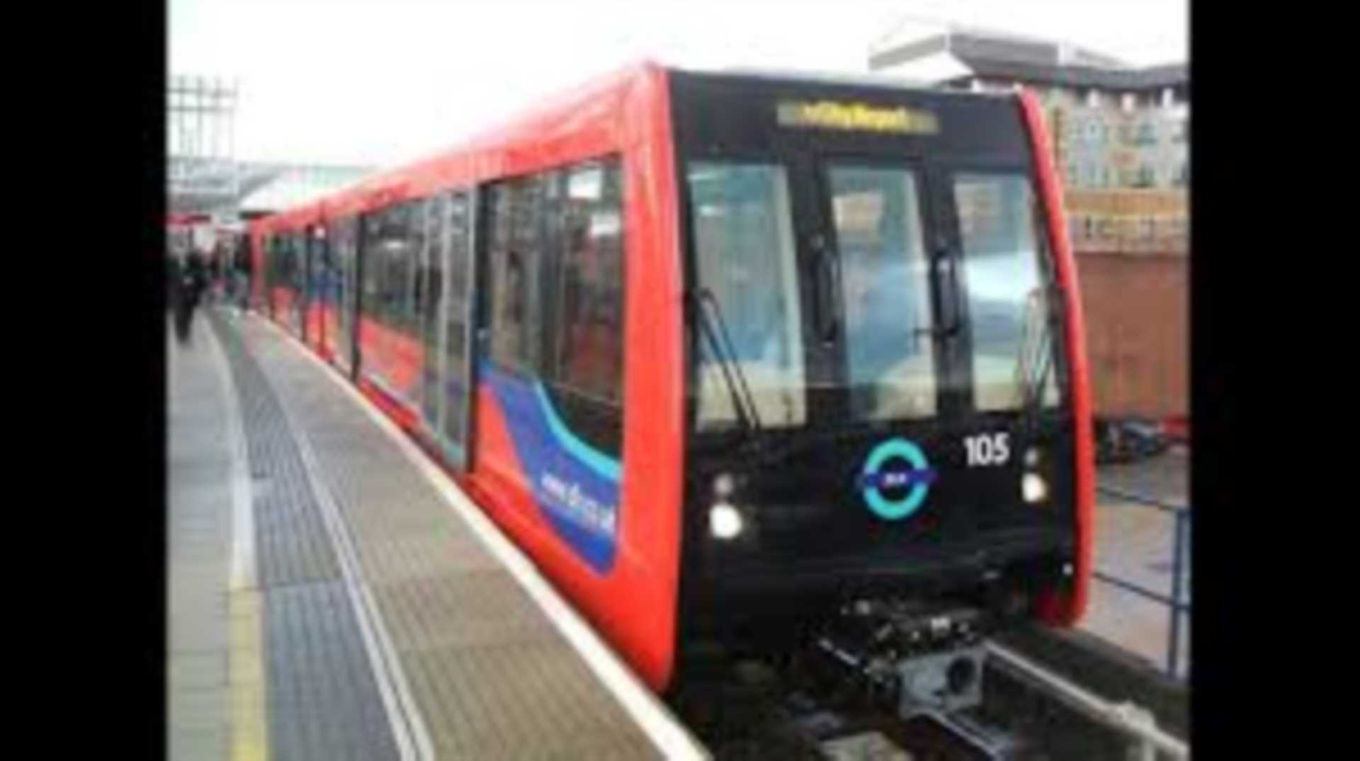 DLR Extension.