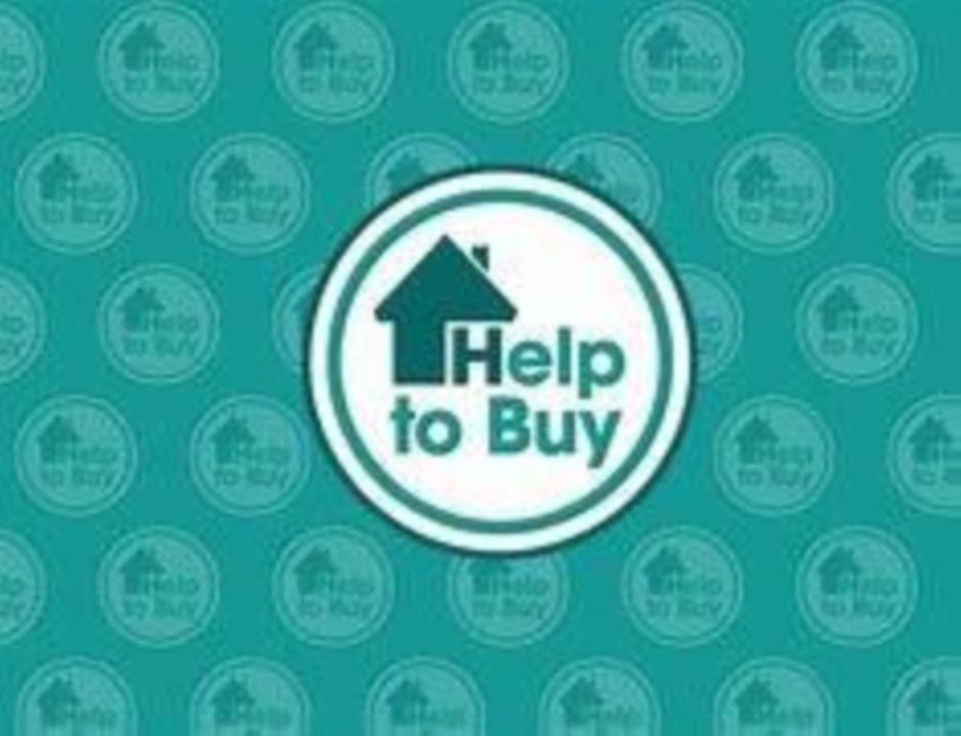 News On The New Help To Buy Scheme 2021