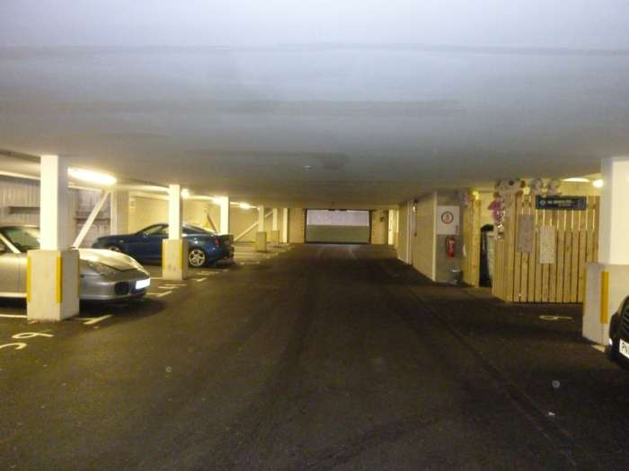 Ace Properties - Car Space, Lawson Street, Preston