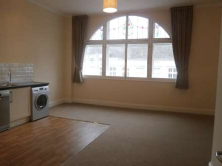 1 Bedroom Apartment, Old Hall Street, Bolton