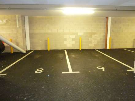 Car Space, Lawson Street, Preston