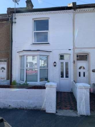 2 Bedroom Terrace, Longstone Road, Eastbourne