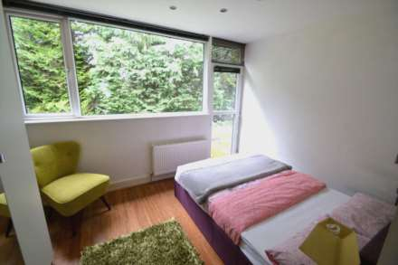 Property For Rent Mill Close(Annex), Wokingham