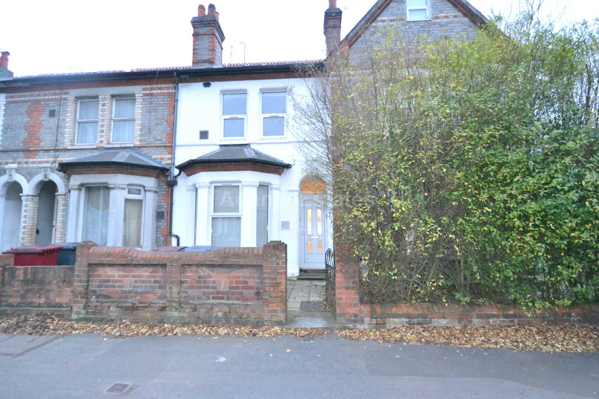 London Road, Reading, Image 1
