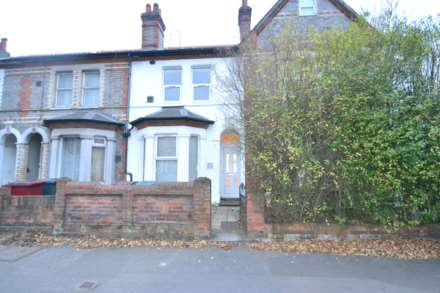4 Bedroom Terrace, London Road, Reading