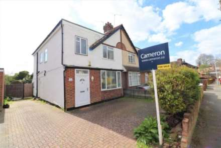 Property For Rent Clammas Way, Uxbridge