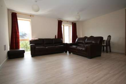2 Bedroom Flat, Kiln Lodge, West Drayton