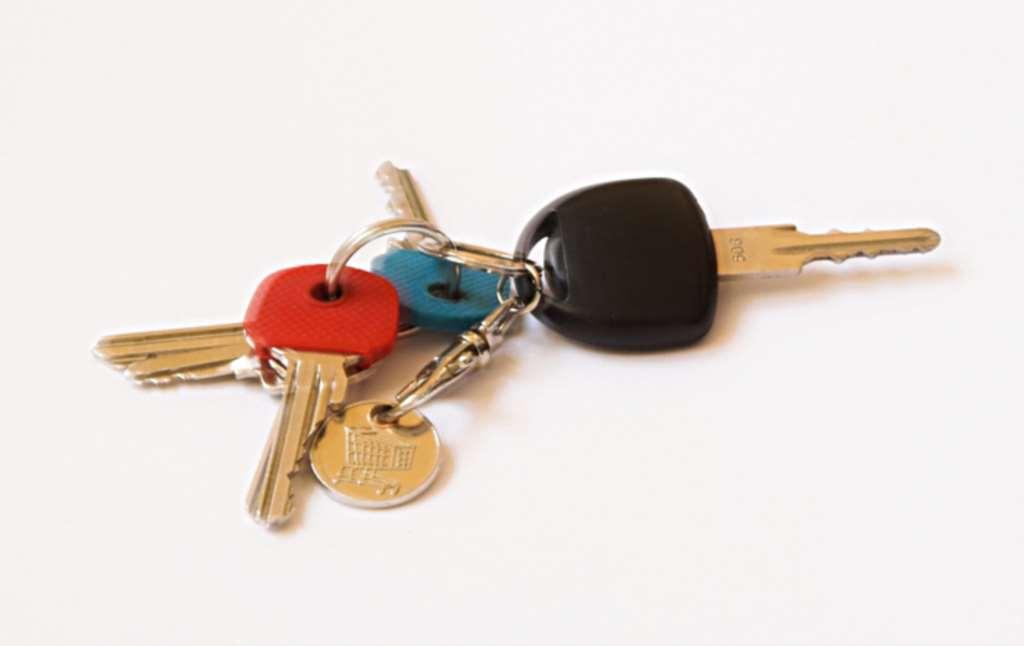 Leaving a fixed tenancy