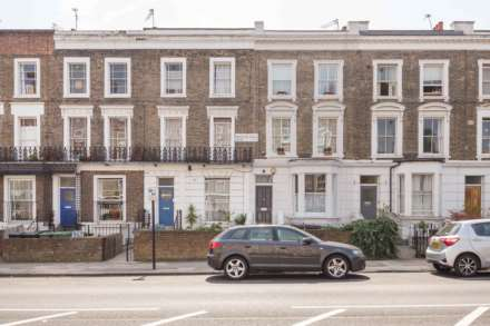 Prince Of Wales Road, Chalk Farm, NW5, Image 1