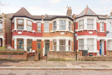 2 Bedroom Apartment, Dongola Road, Tottenham, N17