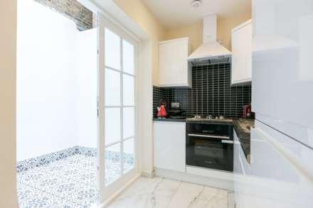 2 Bedroom Apartment, Essex Road, Islington, N1