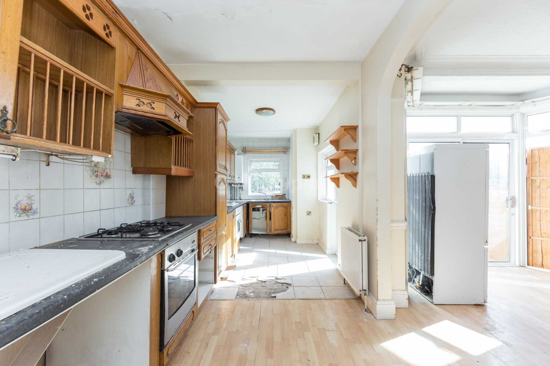 Halstead Road, Winchmore Hill, N21, Image 6