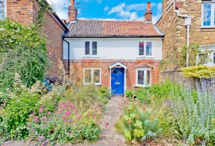 3 Bedroom Terrace, The Cottage, Giggs Hill Road, Thames Ditton