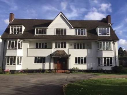 3 Bedroom Apartment, Essex House, Ditton Close, Watts Road, Thames Ditton, KT7 0BY