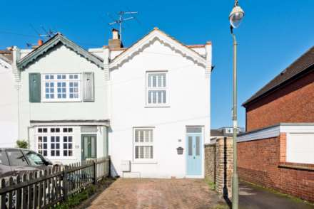 2 Bedroom Terrace, Rushett Close, Thames Ditton