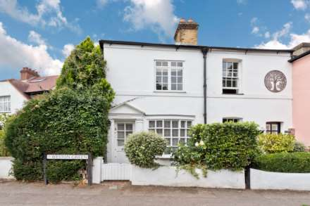 Property For Sale Woods Cottages, Thames Ditton