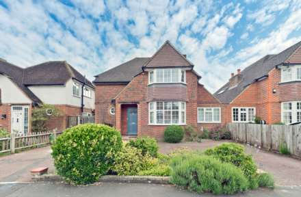Property For Rent Basingfield Road, Thames Ditton