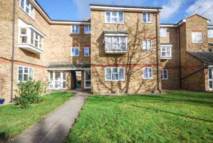 Mill Court, Leyton, Image 1