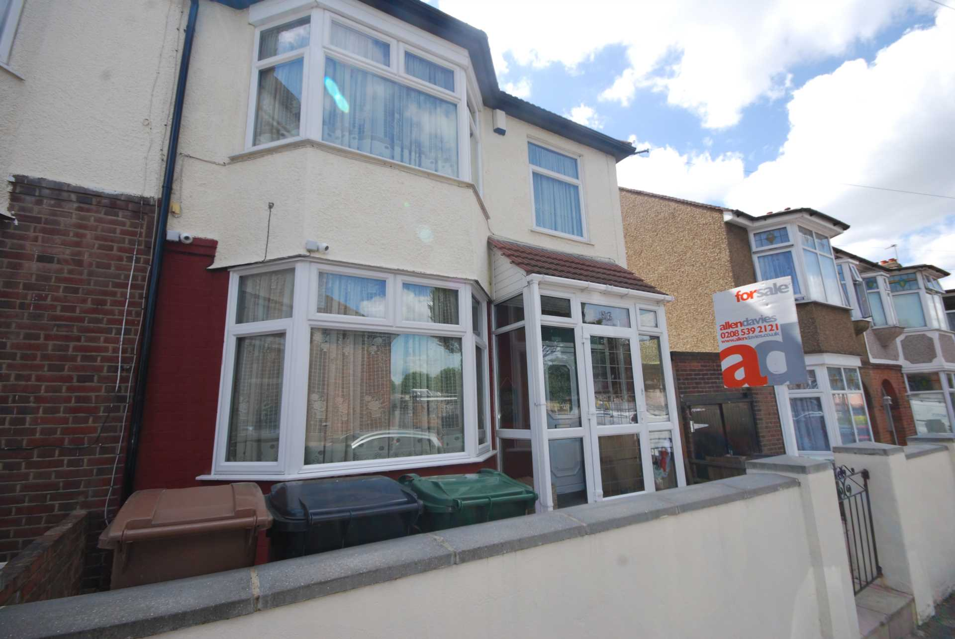 Chesterfield Road, Leyton, E10, Image 1