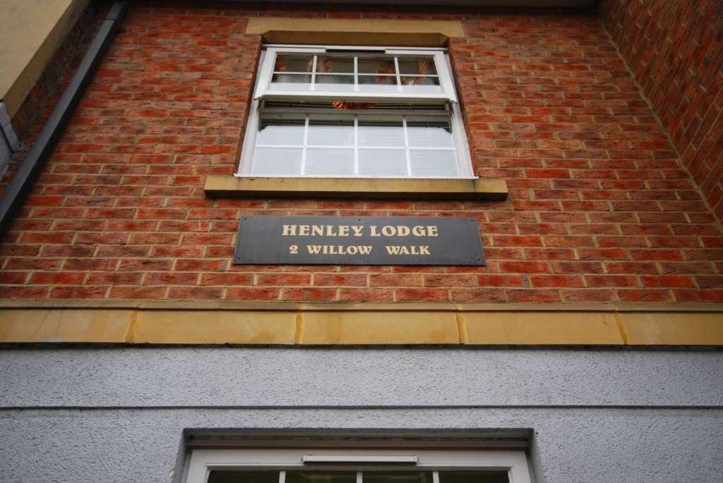 Henley Lodge, Walthamstow, E17, Image 2