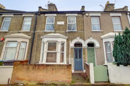 Property For Sale Wragby Road, Leytonstone, London