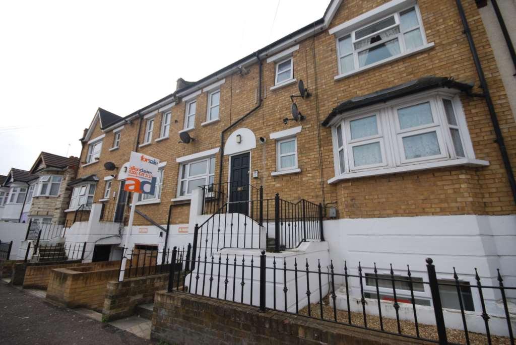 Whitney Road, London, Image 1