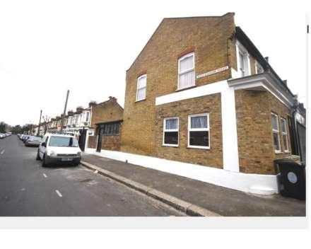 Capworth Street, Leyton, Image 1