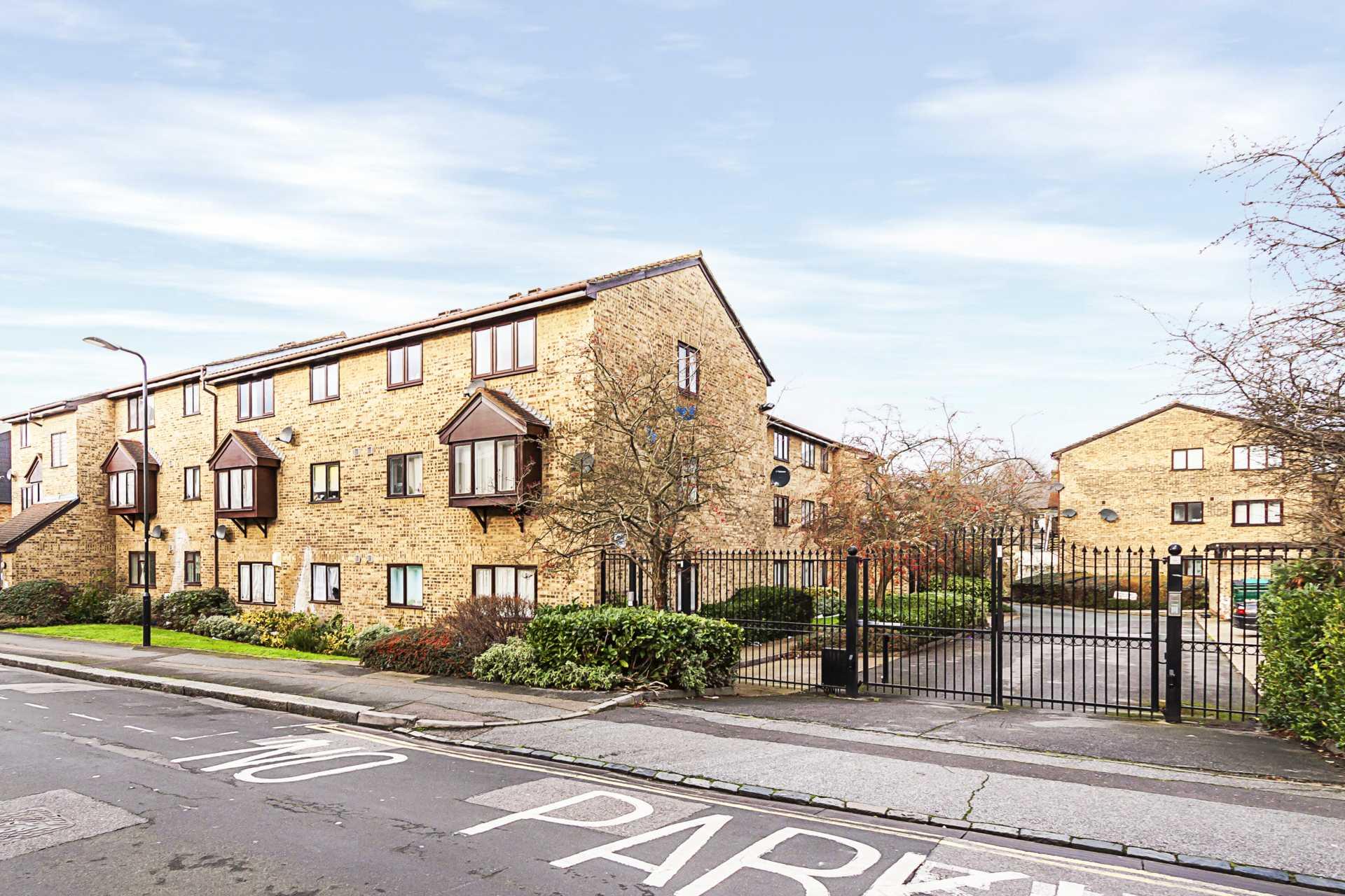 Horner Court, Leytonstone, Image 1