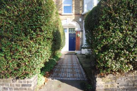 Francis Road, Leyton, E10, Image 16