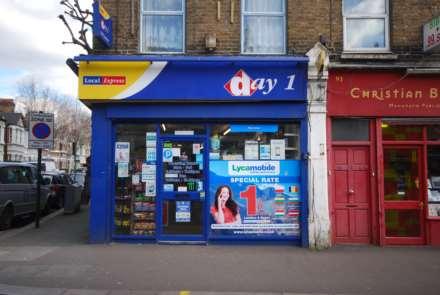 Leabridge Road, Leyton, Image 1