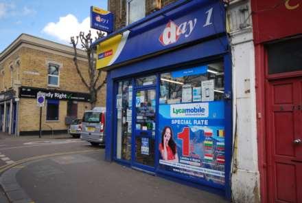Leabridge Road, Leyton, Image 3