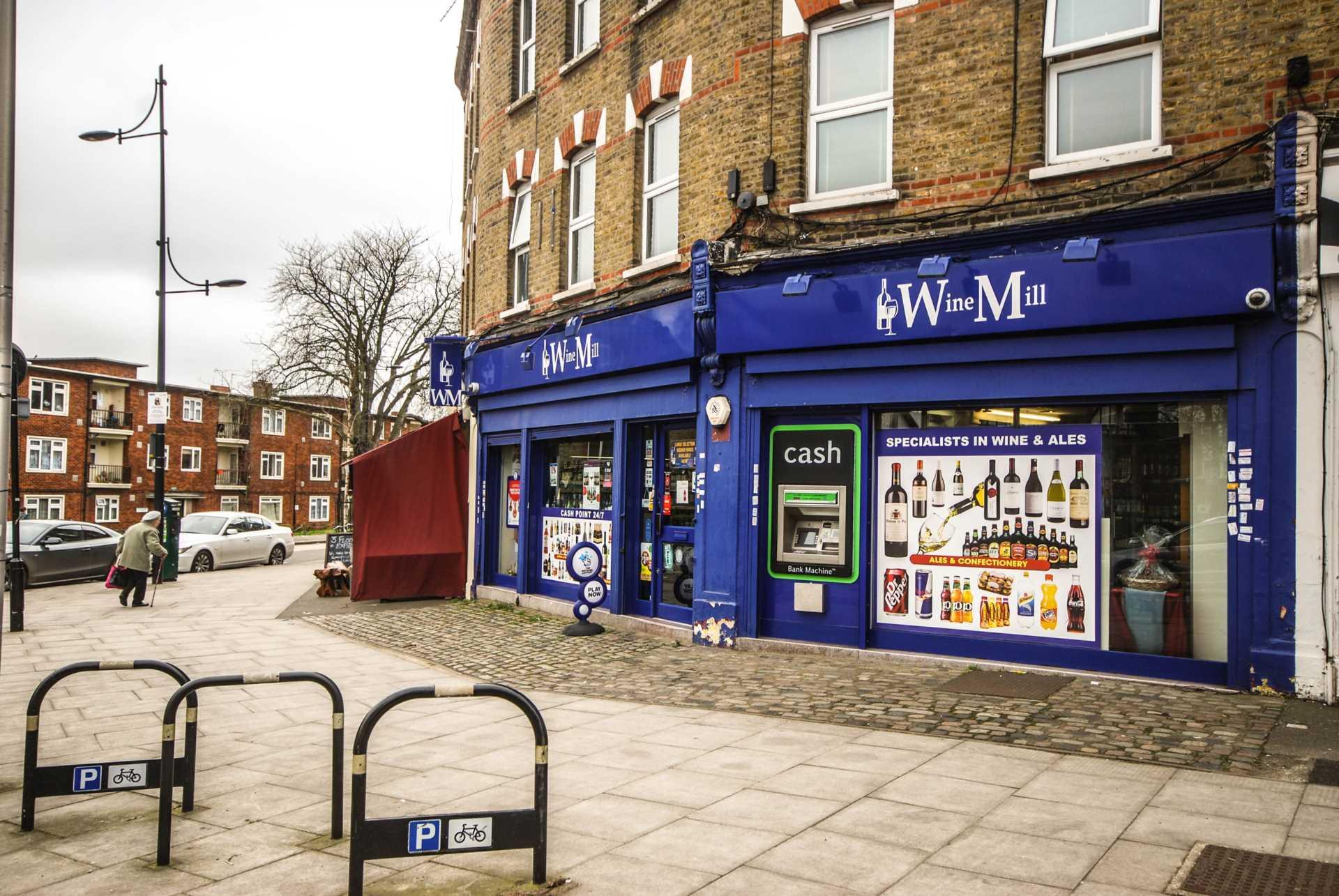 High Road Woodford Green, London, Image 1