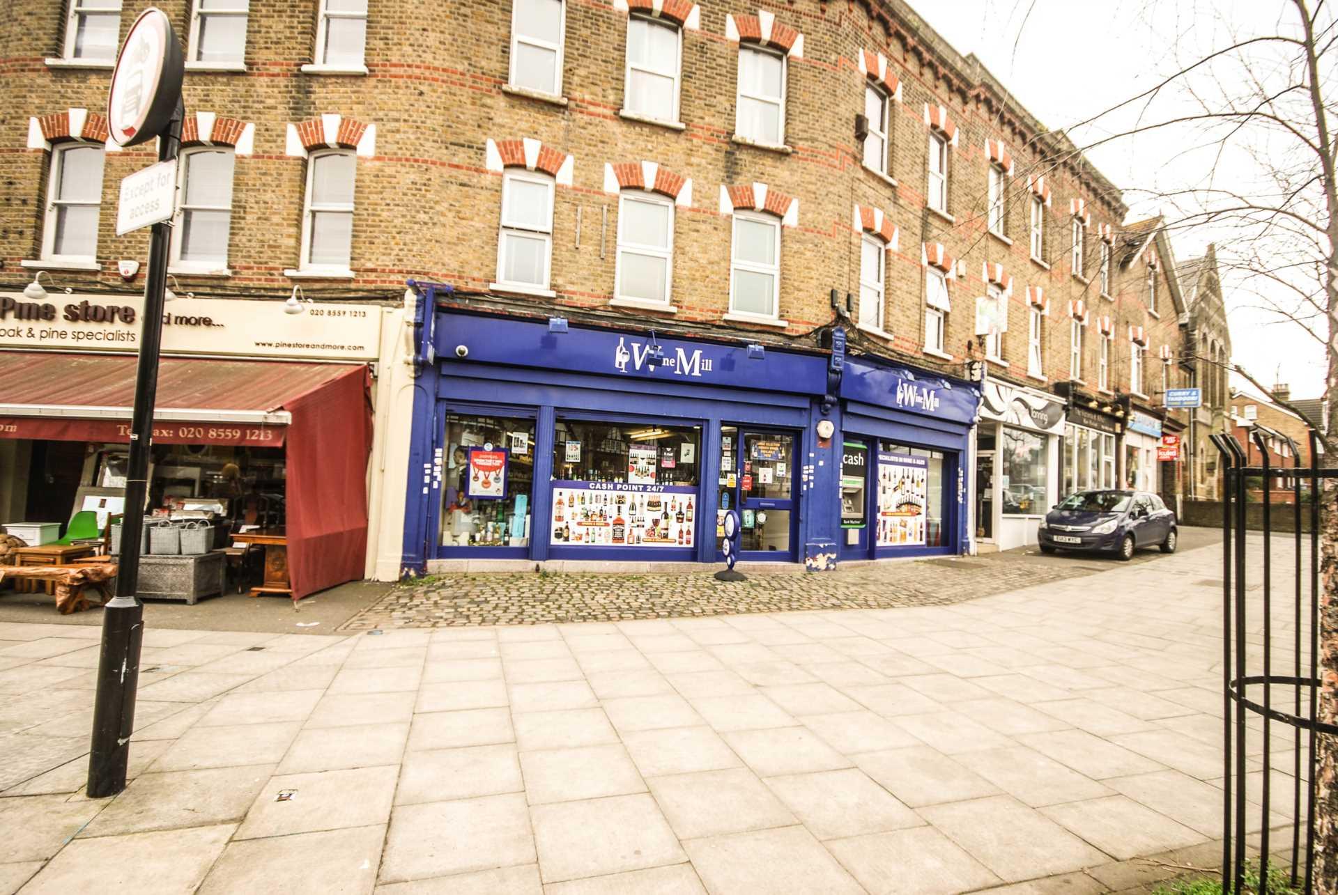High Road Woodford Green, London, Image 9