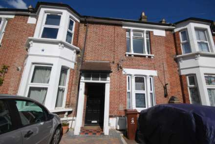1 Bedroom Flat, Carisbrooke Road, Walthamstow