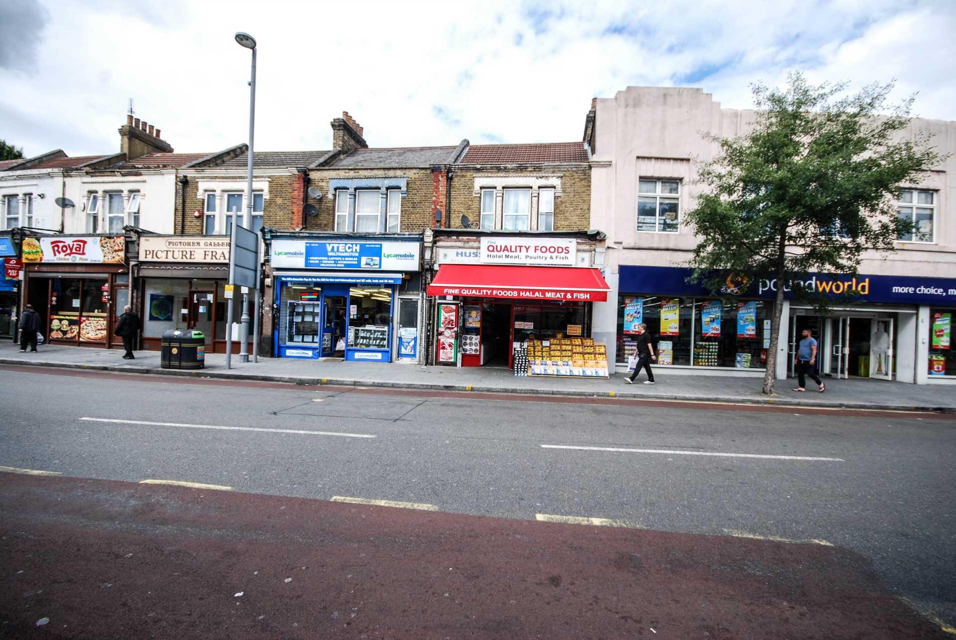 Hoe Street, Walthamstow, Image 6