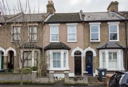 2 Bedroom House, Farmer Road, Leyton, E10