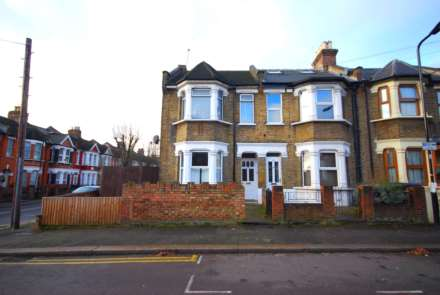 First Floor Flat, Dawlish Road, Leyton