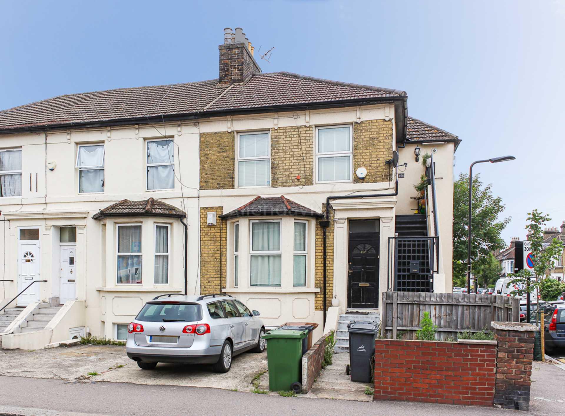 Oliver Road, Leyton, E10, Image 18