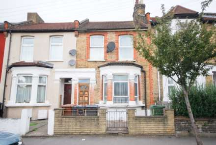Property For Sale Claude Rd, Leyton, London