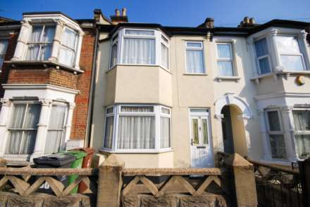 Property For Sale Westdown Road, Leyton, London