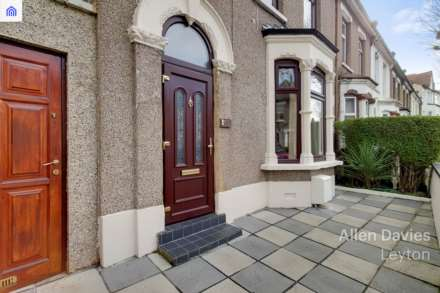 4 Bedroom End Terrace, Calderon Road, Leytonstone