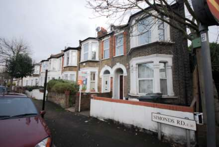 Property For Sale Simmonds Road, Leyton, London