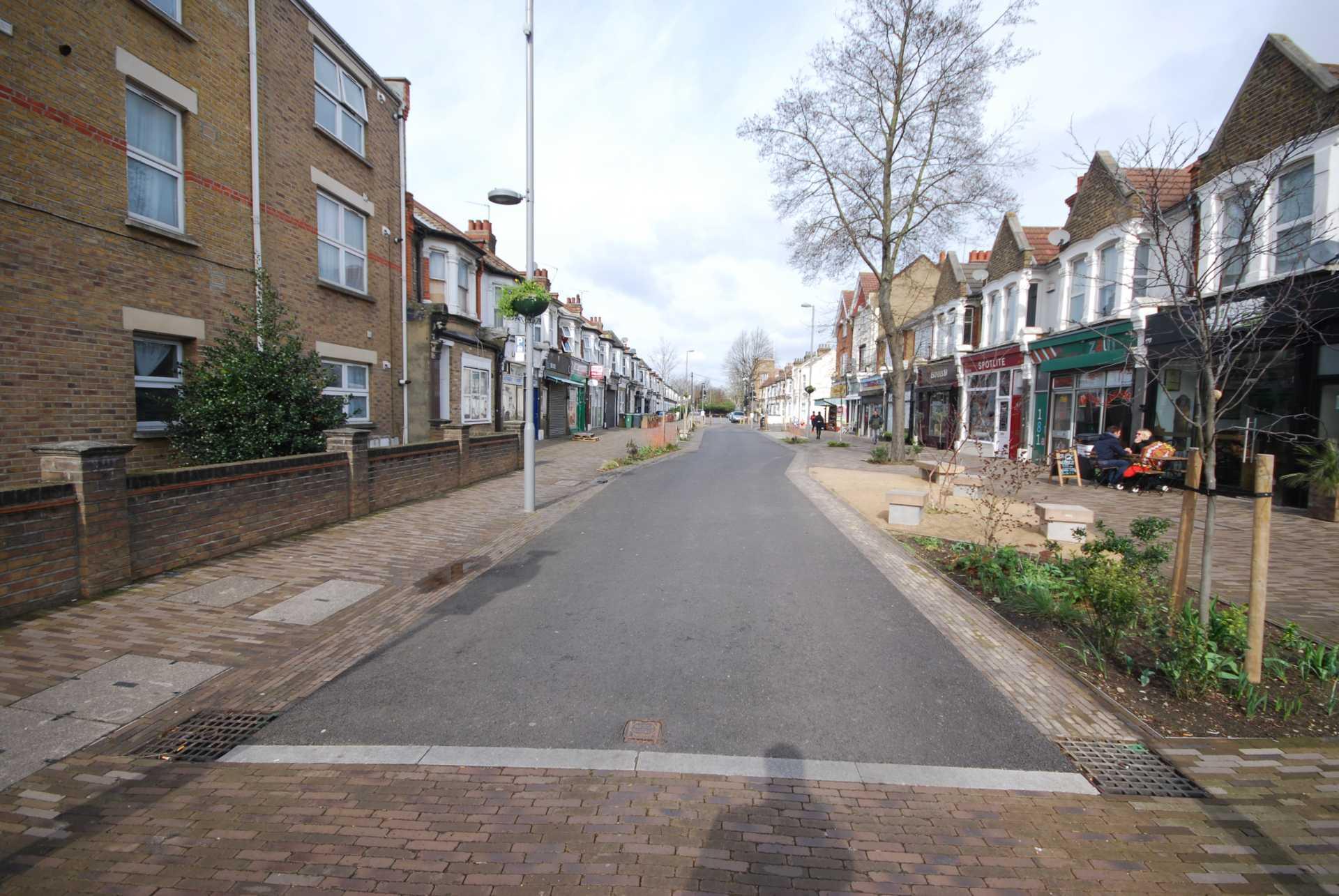 Francis Road, London, Image 2