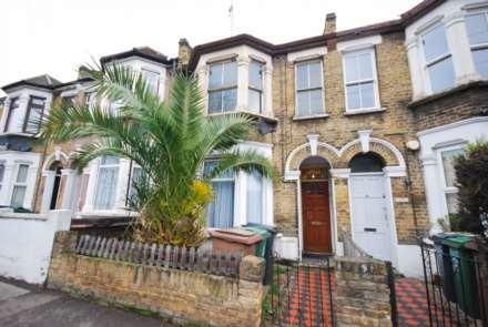 Francis Road, Leyton, Image 1
