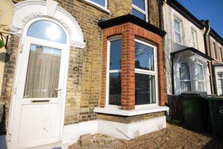 Property For Sale Ranelagh Road, Leytonstone, London