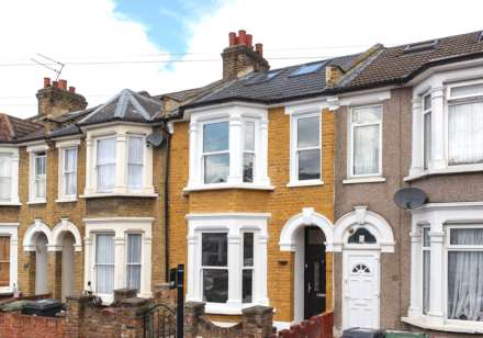 Waterloo Road, Leyton, E10