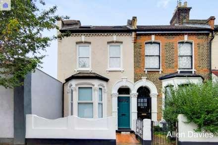 Property For Sale Gordon Road, Stratford, London