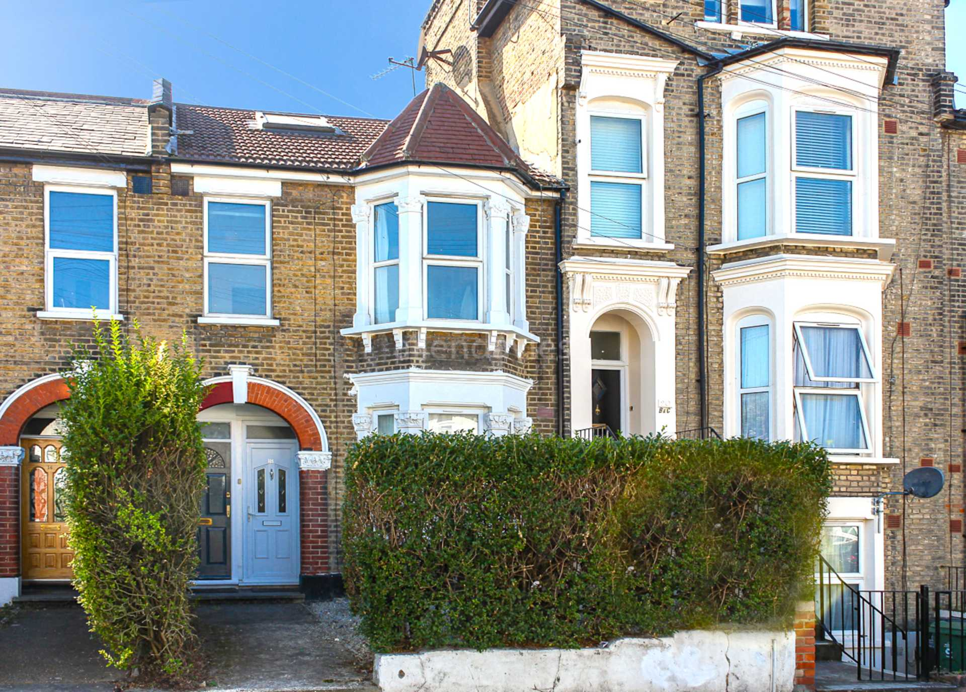 Goldsmith Road, Leyton, Image 4