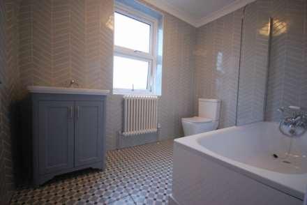 4 Bedroom House, Wilmot Road E10