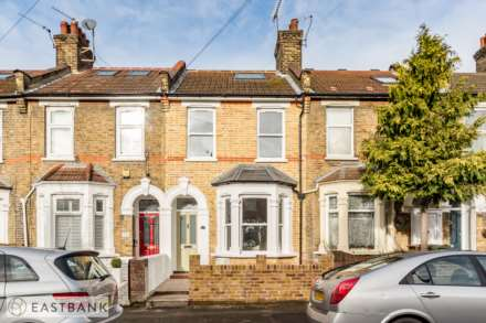 3 Bedroom House, Balmoral Road, Leyton